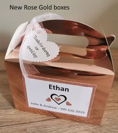 Children's personalised wedding boxes/ Favours with | Etsy Childrens Wedding Activity Packs, Wedding Activities, Wedding Boxes, Wedding Day, Great Wedding Gifts, Wedding Breakfast, Childrens Gifts, Gold Box, Favours