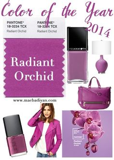 Pantone Color of the Year 2014 | ... active, Cheerful and shine..it is the color of the year 2014