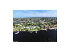 Joe Kendall - Shore Line Realty - Bayshore ave, Cape Coral, 33904 direct gulf access homes, condos, boaters realtor