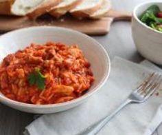 Chicken and Chorizo Stew - Supercook