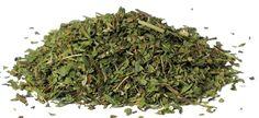 Spearmint cut (Mentha spicata)