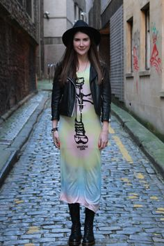 The Style Rawr!: Voodoo Girl Couture - My Religion Is You.