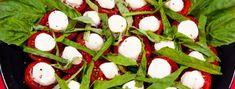 *Contest Winner* Tomozzarella Salad Recipe