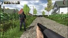 New game added: 7 Days to Die