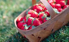 How to make the most of strawberries: 5 Simple Ways