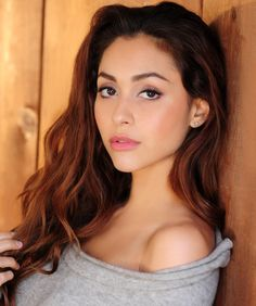 """Actress Lindsey Morgan, who is of Mexican, Spanish and Irish descent, is a series regular of the CW's hit post-apocalyptic drama series, """"The 100."""" Created by Jason Rothenberg and based on a book by Kass Morgan, """"The 100"""" is set 97 years after a nuclear Armageddon wiped out the population on Earth and left the planet uninhabitable."""