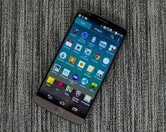 Cách khắc phục điện thoại LG bị đơ khi sử dụng. | Sửa chữa điện thoại uy tín lấy ngay