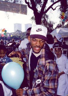 Will Smith  90's