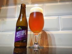 West Coast IPA (2014-) by Green Flash Brewing Co.