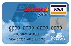 VISA | Iberia