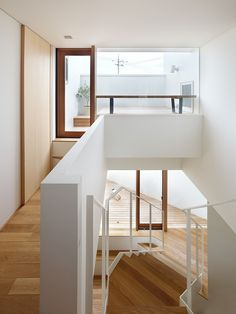 House In Minoh by Fujiwaramuro Architects