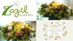 https://flic.kr/p/B5fYX1   Cancun wedding flowers   Weddings & Events floral design Cancún & Riviera Maya service.  Contac us: ventas@floreriazazil.com