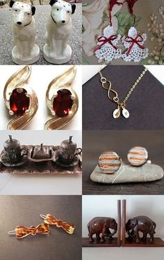 pairs by Stuart McWilliam on Etsy--Pinned with TreasuryPin.com
