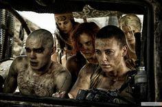Бульвар CINEMA: И «Оскар» получает: «Безумный Макс: Дорога ярости»...