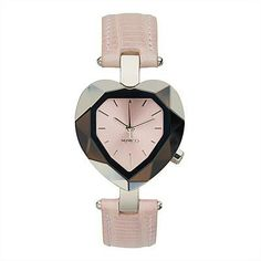Mimco has the perfect watch to get you to your Valentine on time, Margot Watch $179 Mimco Marina Mirage (07) 5532 7932 www.marinamirage.com.au