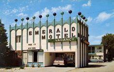 Emerald Motel