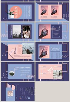 fashion color blocks geometric stitching minimalist lines ppt template is part of Powerpoint design templates - Powerpoint Design Templates, Presentation Design Template, Ppt Design, Presentation Layout, Slide Design, Brochure Design, Book Design, Presentation Slides, Media Design