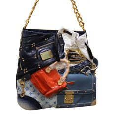 Tribute Patchwork bag, #LouisVuitton | Lusso o follia? Scopri le 10 borse più costose al mondo | #bag #luxury