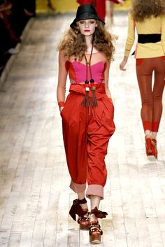 Sonia Rykiel Spring 2011 Ready-to-Wear - Collection - Gallery - Style.com