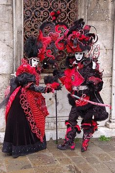 venice carnival costumes | Nifty Costumes for Carnival and Halloween