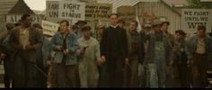 'Damnation' Trailer: Killian Scott In A Bloody Struggle Against The Status Quo