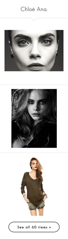 """Chloé Ana."" by transfigwiz ❤ liked on Polyvore featuring cara delevingne, cara, people, cara delevigne, models, backgrounds, pictures, photo, boots and beauty products"