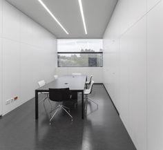 AGROS Building - photo: Fernando Guerra
