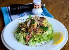 salad Sweet Spice, Spices, Salad, Food, Spice, Essen, Salads, Meals, Lettuce