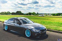 #BMW #F30 #328i #Sedan #MPackage #xDrive #MineralGrey #inCurvesWheels #Badass #Provocative #Eyes #Sexy #Hot #Burn #Live #Life #Love #Follow #Your #Heart #BMWLife