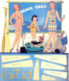 Fashion Shop 1938 - Bobe Green - Álbumes web de Picasa