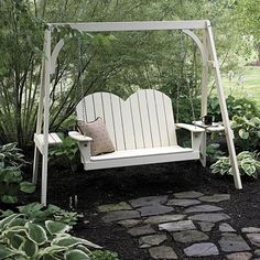 Outdoor Swingsets - page 9