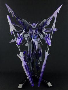 www.pointnet.com.hk - Bandai 模型 HGBF 1/144 TRANSIENT GUNDAM GLACIER 新圖流出!!