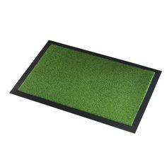Tapis d'entrée (90 cm) Verona Vert - Tapis d'entrée - Eminza