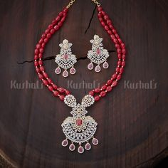 Gold Jewellery Design, Gold Jewelry, Beaded Jewelry, Beaded Necklace, Pendant Design, Pendant Set, Diamond Pendant, Antique Pearl Necklace, Jewellery Sketches