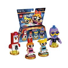 Learn about Teen Titans Go! Packs Coming to LEGO Dimensions http://ift.tt/2rjLkil on www.Service.fit - Specialised Service Consultants.