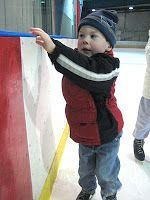 Review of Iceland Sports Complex in #Louisville   Fun for all ages (we started at age 4!)