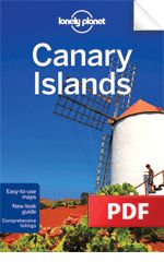 eBook Travel Guides and PDF Chapters from Lonely Planet: Canary Islands travel guide (PDF) Lonely Planet