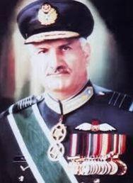 Mushaf Ali Mir #security #army