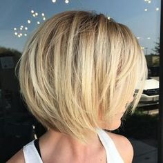 36 Cute Graduate Bob Haircut Ideas