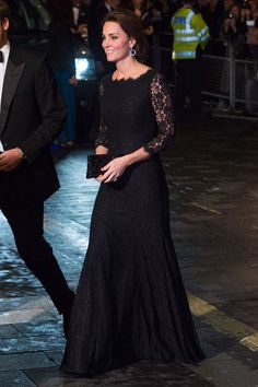 Kate Middleton's Best Pregnancy Style - Page 20