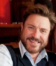 Simon Le Bon has the best smile.