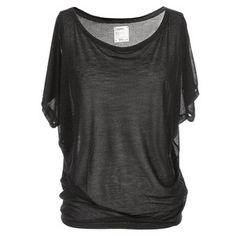 Anchor Three Quarter Sleeve Tee - Polyvore I have been looking for the actual link!!