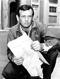 1960s television shows - Google Search - The Fugitive, David Janssen