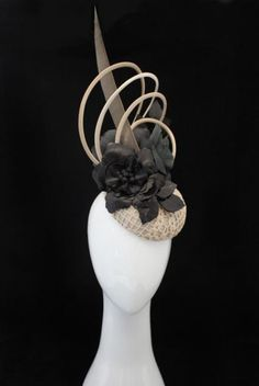 Previous Collections   Reny Kestel Millinery