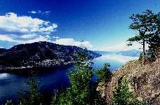 Old stomping grounds: Kelowna, British Columbia, CANADA!!!
