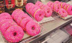Pink <3 Dounts