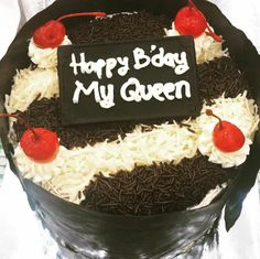 Happy Birthday Best Friend Quotes, Birthday Greetings Quotes, Happy Birthday Wishes Messages, 22nd Birthday Cakes, Bithday Cake, Baby Food Recipes, Indian Food Recipes, Snap Food, Food Snapchat