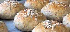 Hamburger, Nom Nom, Bread, Food, Brot, Essen, Baking, Burgers, Meals