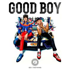 GD X Taeyang To Release 'Good Boy' Special Edition Including New Photo Book http://www.kpopstarz.com/articles/141978/20141126/gd-x-taeyang-to-release-good-boy-special-edition-including-new-photo-book.htm