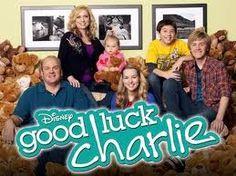 Buena suerte Charlie.. no me lo pierdo!!!